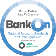 Mutual Federal Easy Fit 2021-2022